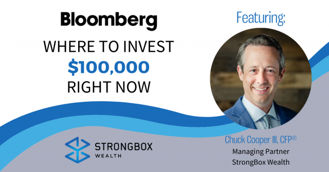 Bloomberg Investment Article